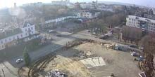 Webcam Fastov - Cathedral Square