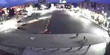 Webcam Zhitomir - Cathedral Square