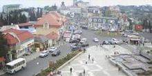 Webcam Alushta - The center of Alushta