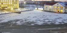 Webcam Romaniv - central square
