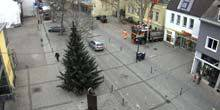 Webcam Ganserndorf - central square
