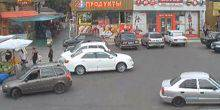 Webcam Pyatigorsk - Supermarket Crossroads