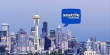 Веб-камера Сиэтла - Телеканал Seattle Channel Live