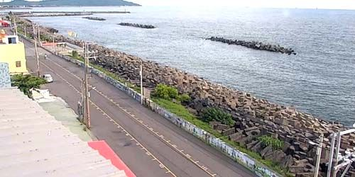 Webcam Kaohsiung (Taiwan Island) - Chicana Embankment