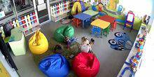 Webcam Vinnitsa - Room for children in city Council