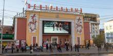Webcam Yakutsk - Cinema Central
