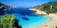 Webcam Ibiza - Sandy beach - beach