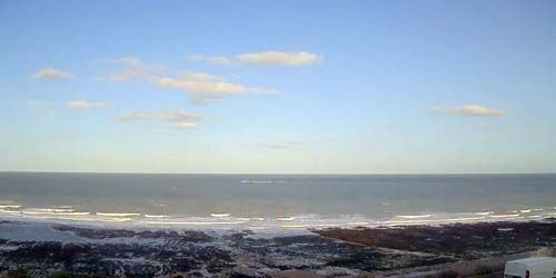 Webcam Ramsgate - Beaches on the North Sea coast
