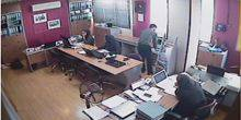 Webcam Tehran - Office of a commercial firm