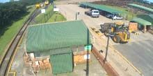 Webcam Pretoria - Logging complex