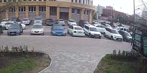 Webcam Lipetsk - Arbitration Court of the Lipetsk Region