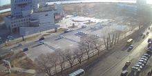 Webcam Blagoveshchensk - Cultural and social center