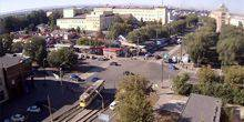 Webcam Magnitogorsk - Left-bank Culture Palace of Metallurgists