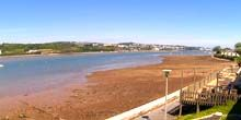 Webcam Teignmouth - Devon Valley Holiday Village