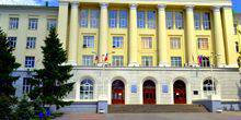 Webcam Rostov-on-don - Don state technical University