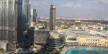Webcam Dubai - Dubai Mall