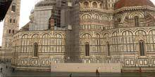Webcam Florence - Duomo Square - Cathedral Square