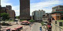 Webcam Quebec - Place D'Youville