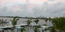 Webcam Key West - View from the Oceans Edge Key West Hotel & Marina