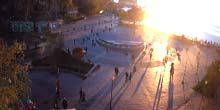 Webcam Vladivostok - Sports Embankment