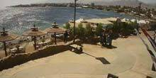 Webcam Dahab - Embankment near the Russian club