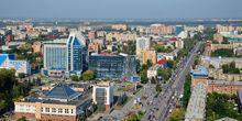 Webcam Tyumen - Sightseeing tour
