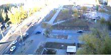 Webcam Volgograd - Family Park on the 8th Air Army