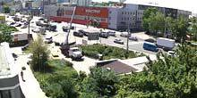 Webcam Kharkov - Foxtrot - electronics store on Vernadsky
