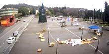 Webcam Suhumi - Freedom Square