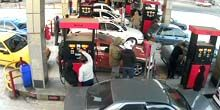 Webcam Tehran - Gas station