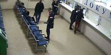 Webcam Belgorod - The waiting room is MREO of traffic police UMVD of Russia