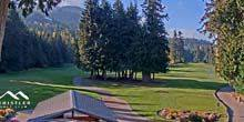 Golf Club Territory Whistler