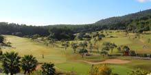 Webcam Palma (Mallorca Island) - Golf Son Muntaner Golf Course