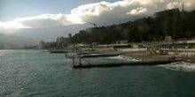 Webcam Yalta - Sea ​​view