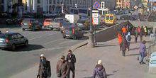 Webcam Saint Petersburg - Gostiny Dvor, City Council