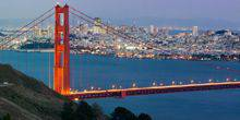 Webcam San Francisco - Guided coastal sightseeing