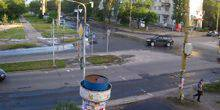 Webcam Severodonetsk - Guards Avenue