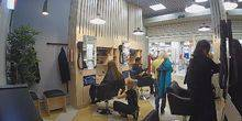 Webcam Kazan - Hairdresser in Chistopol