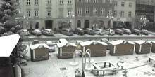 Webcam Graz - Main square Hauptplatz