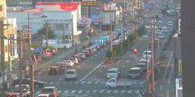 Webcam Miyazaki - National highway No. 10
