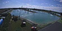 Webcam Antalya - Wake Park Hip-Notics Cable Ski