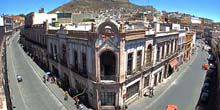 Webcam Zacatecas - Historical Center