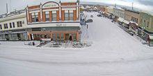 Webcam Laramie - Historical part