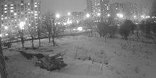 Webcam Minsk - Residential flats