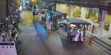 Webcam Pattaya - Soi Honey street
