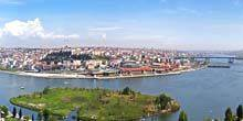 Webcam Istanbul - Gulf of the Golden Horn