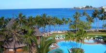 Webcam Noumea - Hotel territory in New Caledonia