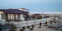 Webcam Kirilovka - Small private hotel on the island Biruchiy