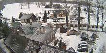 Webcam Rokytnice nad Jizerou - The mountain hotel Stary Mlyn