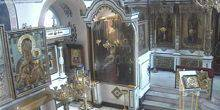 Webcam Moscow - Church of the Holy Apostles Peter and Paul